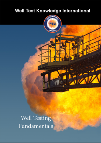 Well Testing Fundamentals Book Cover